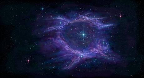 Marion Nebula