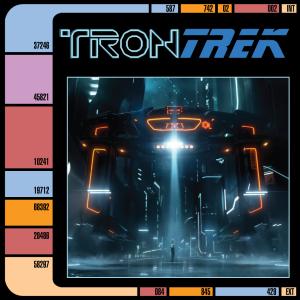 TronTrek's Profile Picture