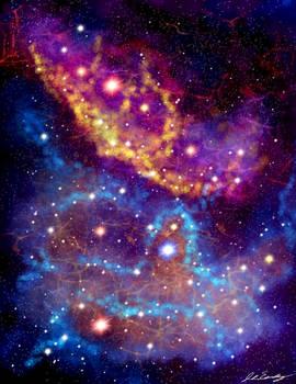 The Eternal Nebulas