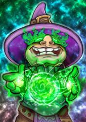 Wizardcolour