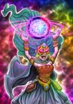 Priestess final Colour