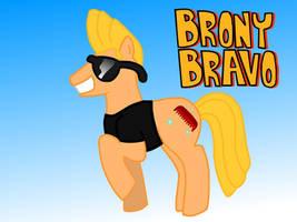 Brony Bravo