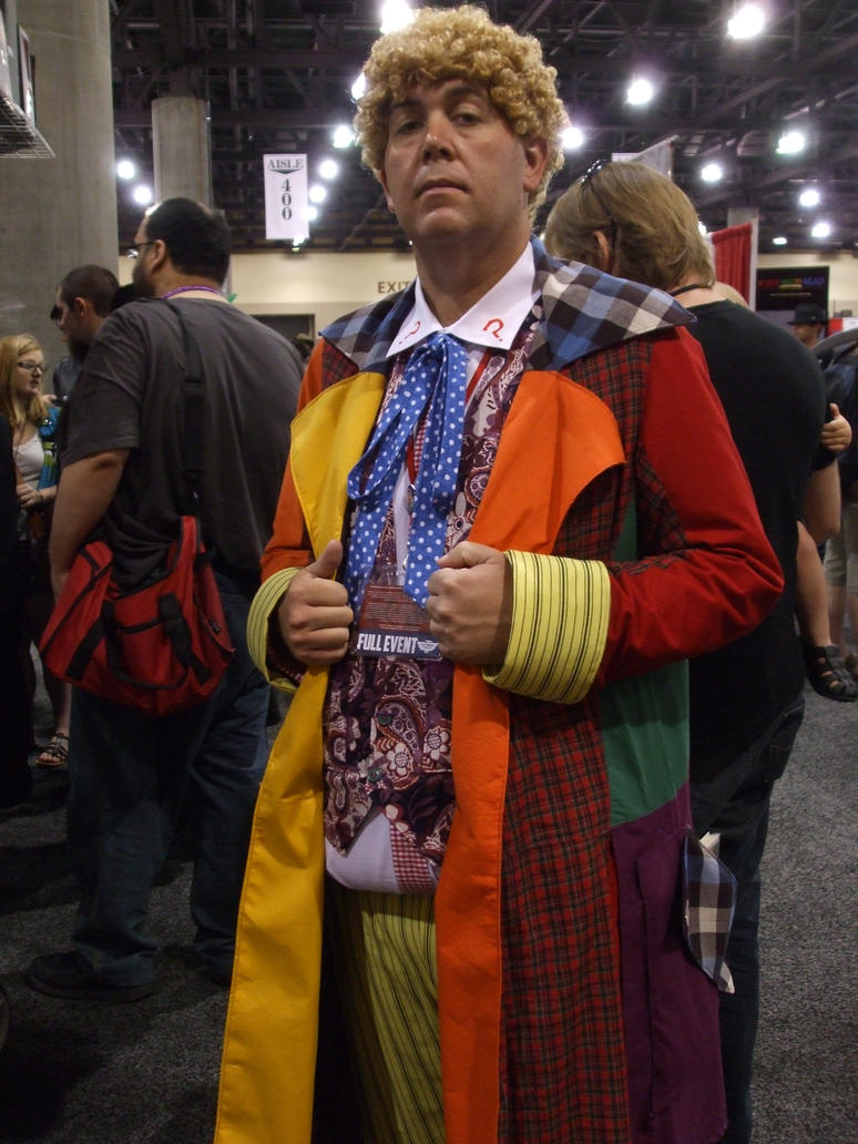 Doctor Who Cosplay - The Eleventh by lowlightneon on ...  Doctor Who Cosplay