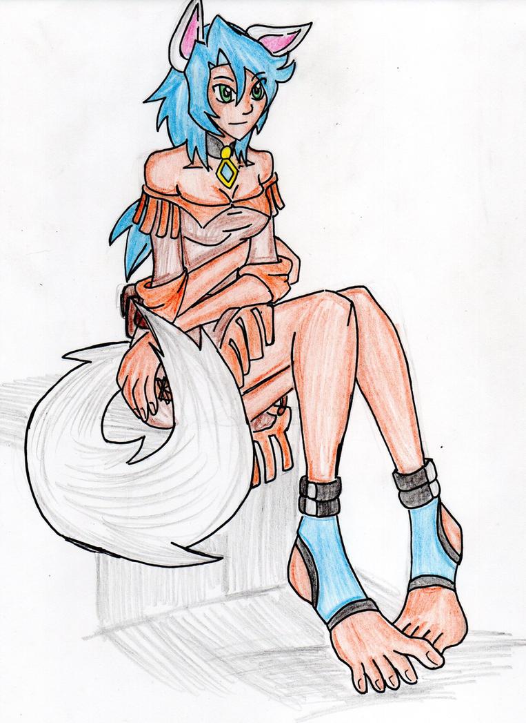 Kathica Yuki by gear25