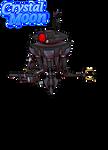 Raven Drone Droid