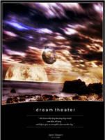 Dream Theater by DarkExodite