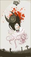 Living Dead Girl by DarkExodite