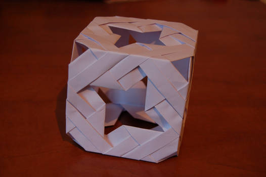 Cube modulaire 3