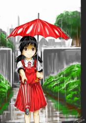 Umbrella share by HaruSaku