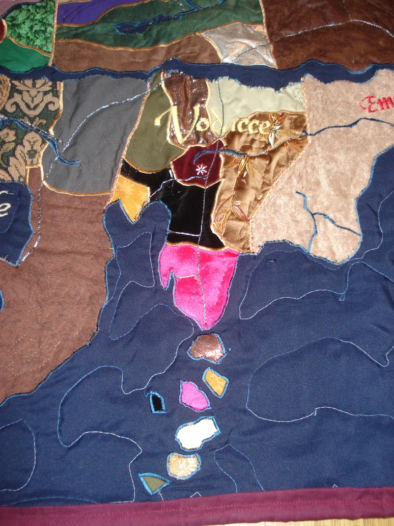 7th sea map vodacce by thistledownsname on deviantart for Porte 7th sea