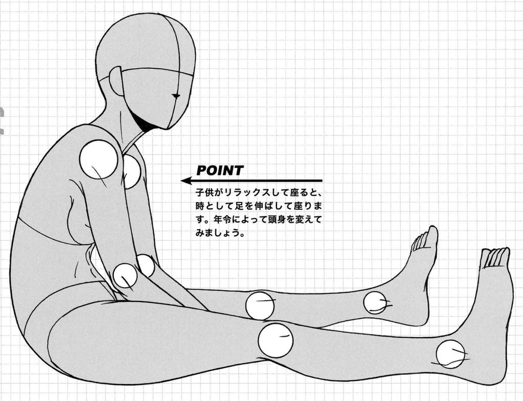 how to draw basic rwby female body