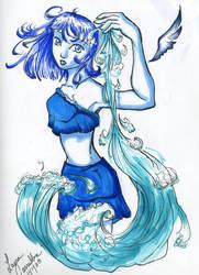 Water Spirit by Duet