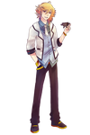 Uniform Yohio
