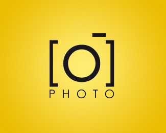 Photo Logo Template by domibit