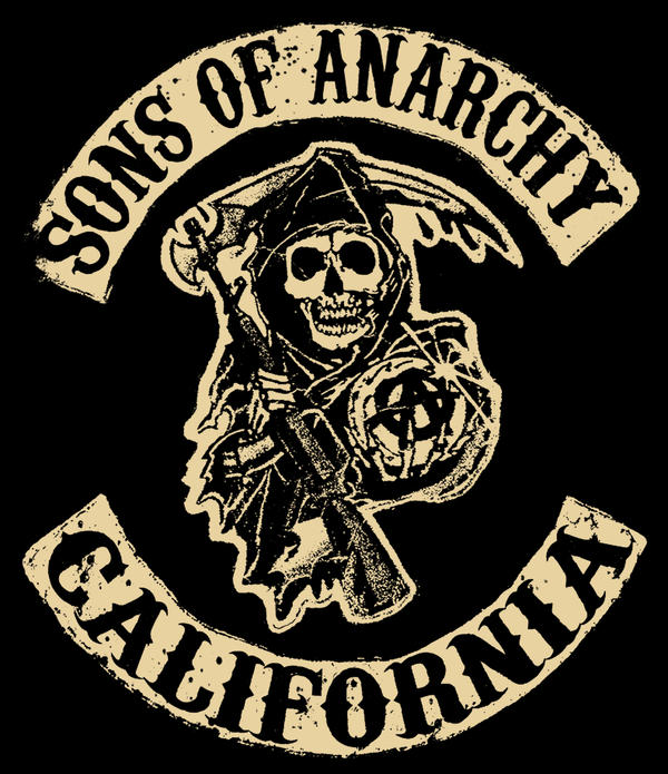 sons of anarchy wallpaper. Sons of Anarchy by