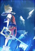 Sora avatar by Magoblancopower