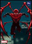 Superior Spider-Man for Topps Marvel Collect