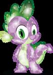 Crystal Spike