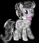 Octavia Melody Crystal