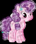 Sugar Belle Crystal