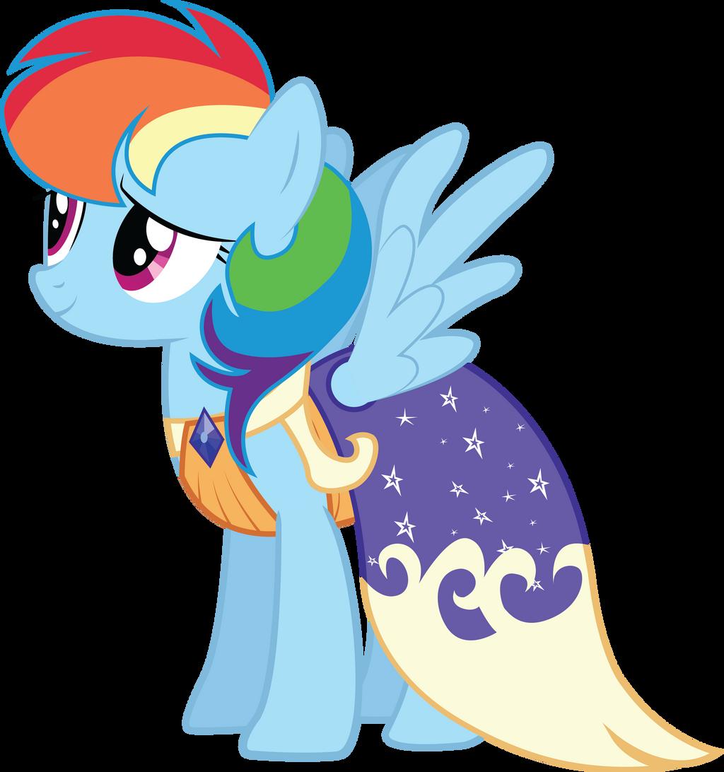 rainbow dash gala dress -#main