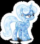 Trixie Lulamoon Crystal