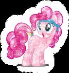 Precious Crystal Pinkie Pie