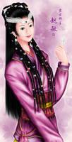Jiu Mun by sakura13