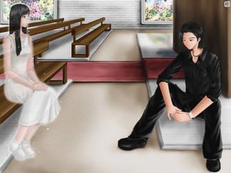 Forget Me by sakura13