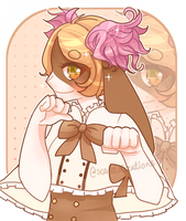 [COM]  Synne by peachubun
