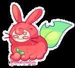 (Gift) Whose a Good Bean by peachubun