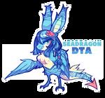 (Open) {Torimori} - Mythical Seadragon