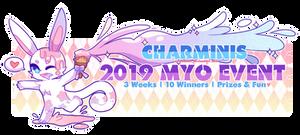 (CLOSED) Charminis MYO Event