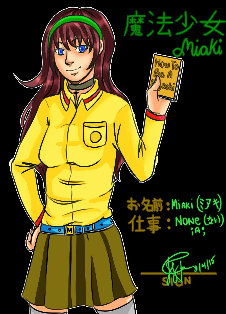 SPKMatsuda23's Profile Picture