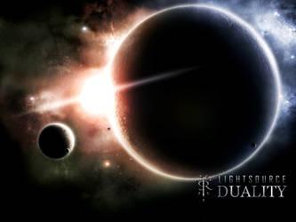 Duality by xXLightsourceXx
