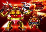 Shin Boss Borot fan concept