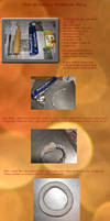 How to make a Millenium Ring by akaneshrio