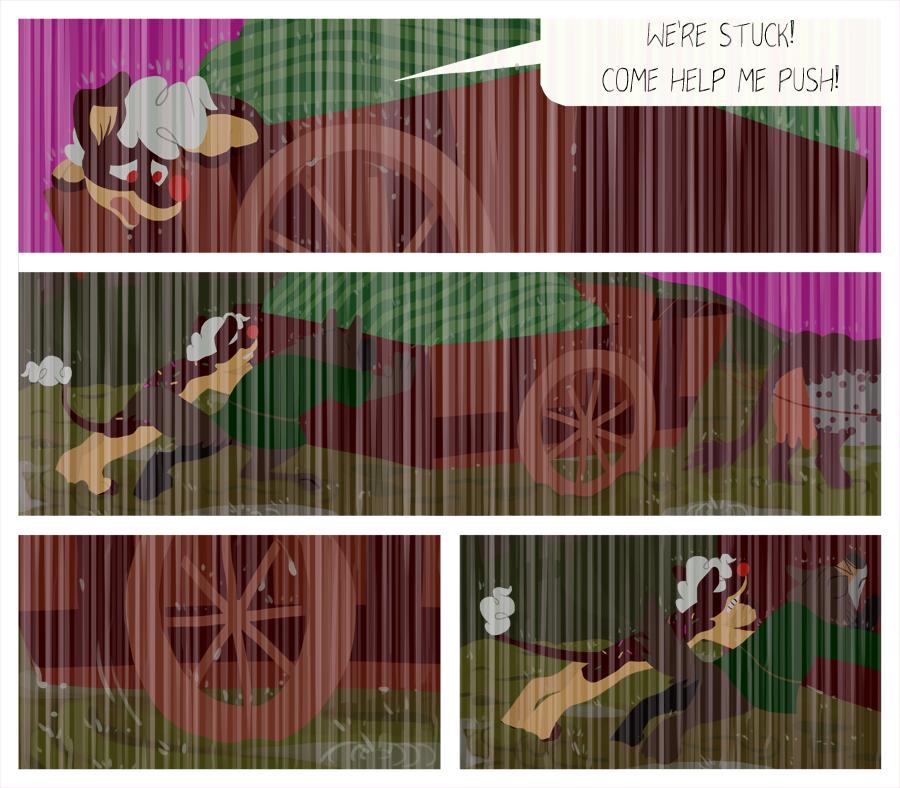 Road Trip pg 9 by GrowlyLobita