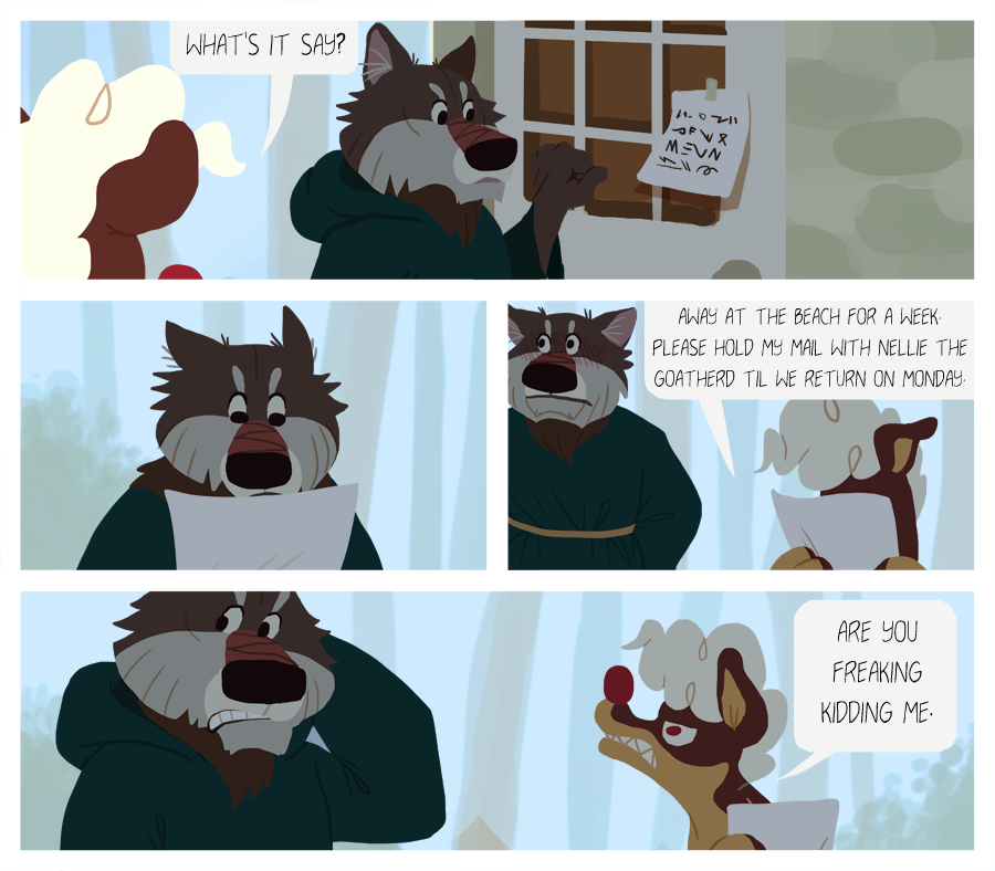 Road Trip pg 30 by GrowlyLobita