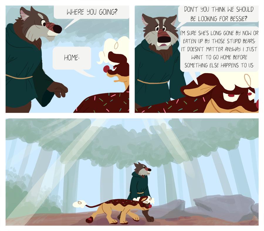Road Trip pg 32 by GrowlyLobita