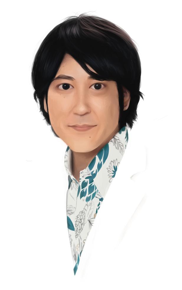 Tanaka Naoki by KiraDessNyaa