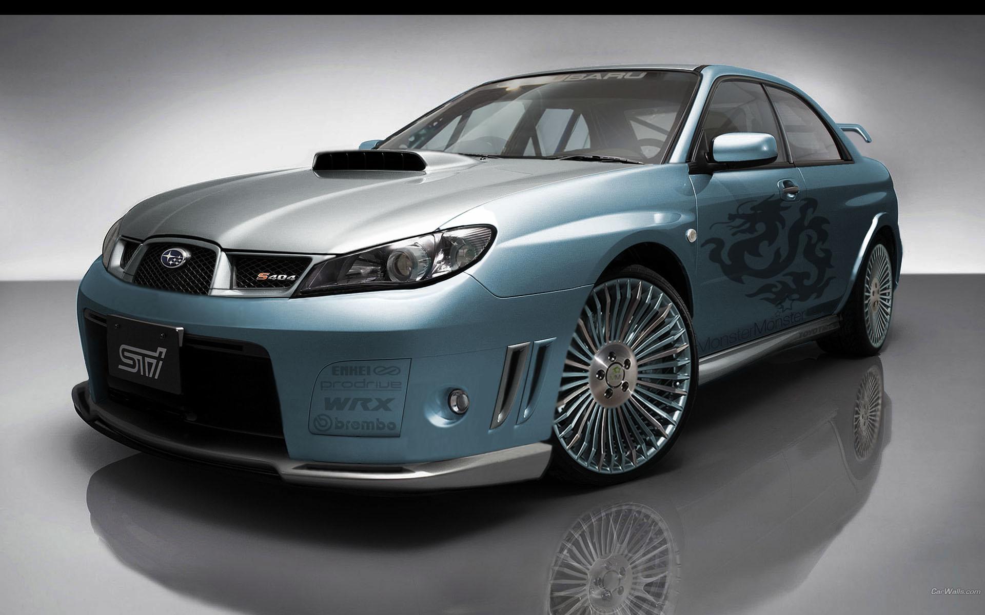 2006 Subaru Impreza By Skaterava On Deviantart