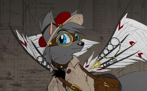 SilverwolvesForever's Profile Picture