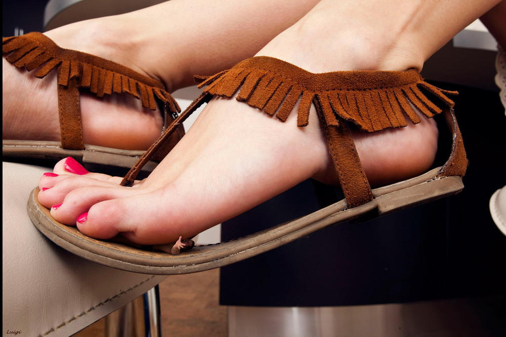 Random feet 18 by GTSandFEETlover
