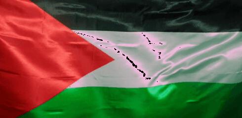 Free Palestine by iskander71