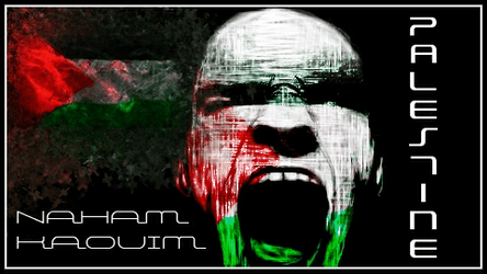 Naham Kaouim by iskander71
