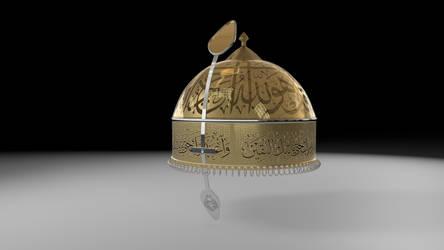 Islamic Army helmet