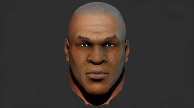 Head character