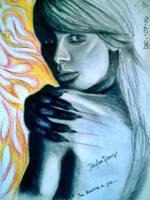 Monster in you by JAF-Artwork