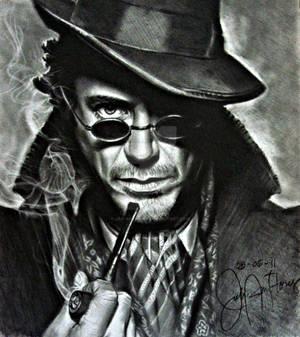 Sherlock Holmes Robert Downey Jr.